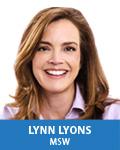 Lynn Lyons, MSW, RSW