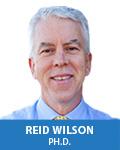 Reid Wilson, Ph.D.