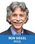 Ronald D. Siegel, Psy.D.