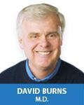 David Burns, M.D.