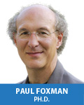 Paul Foxman, Ph.D.