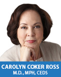 Carolyn Coker Ross, M.D.