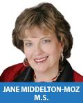 Jane Middelton-Moz, M.S.