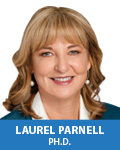Laurel Parnell Ph.D.