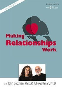 Building Trust, Love and Loyalty In Relationships with John