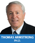 Thomas Armstrong, Ph.D.