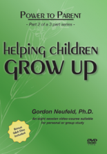 Helping Children Grow Up