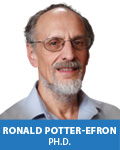 Ronald Potter-Efron, Ph.D., CADCII, LICSW