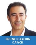 Bruno Cayoun, D.Psych.