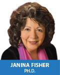 Janina Fisher, Ph.D.