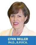 Lynn Miller, Ph.D., R.Psych