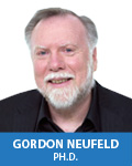 Gordon Neufeld, Ph.D.