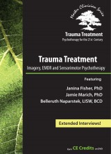 Trauma Treatment-Imagery, EMDR and Sensorimotor Psychotherapy_RNV044565_FRONT