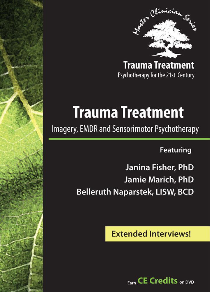 trauma treatment  imagery  emdr  u0026 sensorimotor