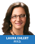 Laura Ehlert, Psy.D.