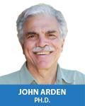 John Arden, Ph.D.