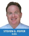 Steven G. Feifer, D.Ed., ABSNP