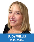 Judy Willis, MD, M.Ed