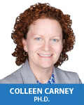 Colleen Carney, Ph.D., C.Psych.