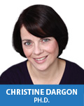 Christine Dargon, Ph.D.