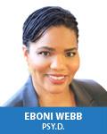 Eboni Webb, Psy.D., HSP