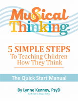 Musical Thinking Quick Start Cover