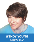 Wendy Young, LMSW, BCD