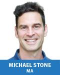Michael Stone, M.A.