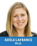 Adele Lafrance, Ph.D., C.Psych