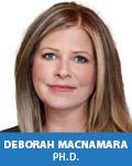 Deborah MacNamara, Ph.D.