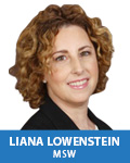 Liana Lowenstein, MSW, RSW