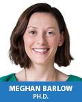 Meghan Barlow, Ph.D.