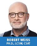 Robert Weiss, Ph.D., LCSW, CSAT
