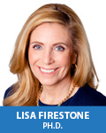 Lisa Firestone, Ph.D.