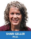 Shari Geller, Ph.D.