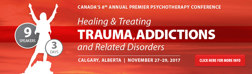 Healing and Treating Trauma, Addictions, and Related Disorders