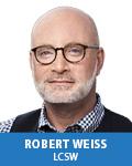 Robert Weiss, LCSW
