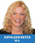 Kathleen Kryza, M.A.