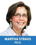 Martha B. Straus, Ph.D.