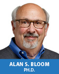 Alan S. Bloom, Ph.D.