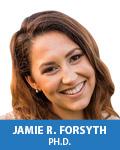 Jamie R. Forsyth, Ph.D.