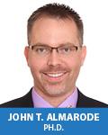 John T. Almarode, Ph.D.