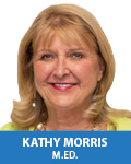 Kathy Morris, M.Ed.
