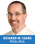 Richard W. Sears, Psy.D., Ph.D. ABPP