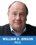 William R. Jenson Ph.D.