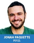 Jonah Paquette, Psy.D.