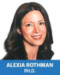 Alexia Rothman, Ph.D.